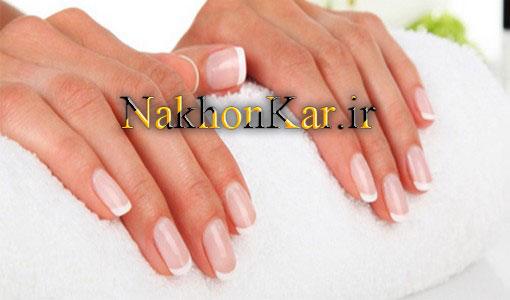 تقویت ناخن های دست٬ تقویت ناخن های شکننده٬ جلوگیری از شکستن ناخن٬ درمان ناخن شکننده٬ روش تقویت ناخن٬ روش های تقویت ناخن٬ روش های طبیعی تقویت ناخن٬ ناخن شکننده