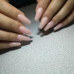 ترمیم میکس و تغییر رنگ پودر #کاشت_ناخن #کاشت_بیبی_بومر💅 #کاشت_میکس_هلویی #کاشت_میکس #ترمیم_میکس_هلویی #ترمیم_میکس #ترمیم💅 #nailart #nails #Nail#nails
