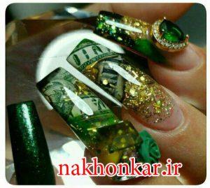 #طراحی_ناخن #کاشت_ناخن #ترمیم_ناخن #ماه_بانو #mahbanoonail #mahbanoo #naildesign #nails #nailart #nail_artist #mahbanoonail