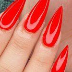 آکادمی تخصصی ناخن فاطمه سعیدا (منطقه تهرانپارس)